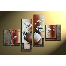 Pictures For Living Room Framed Wall Decor Canvas Prints Gorgeous Hand Painting