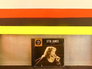 Etta James : Her Best  CD