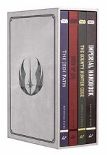 Star Wars: Secrets of the Galaxy Deluxe Box Set (Hardback)