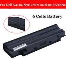 Notebook Battery for Dell Inspiron N4110 N5110 N7110 M5010 J1KND ORIGINAL New