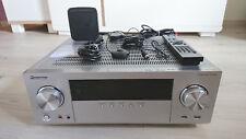 Pioneer VSX-924-S 7.2 AV Receiver (Airplay, Spotify Connect, BT, WLAN, 4K UHD)