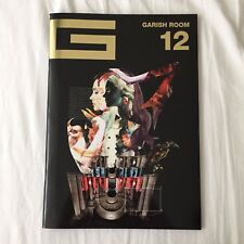 the Gazette GARISH ROOM Vol. 12 Heresy Ruki Reita Kai Aoi Uruha