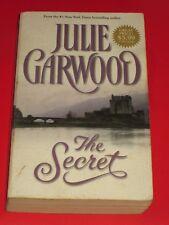 wm* SALE : JULIE GARWOOD ~ THE SECRET