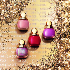 DIOR DIORIFIC VERNIS HAPPY 2020 - LIMITED EDITION Holiday 2019