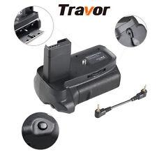 Travor Battery Grip For Canon 1100D 1200D 1300D Rebel T3 T5 T6 EOS Kiss X50 DSLR