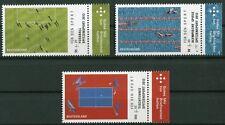 Bund 2924 - 2926 sauber postfrisch Motiv Sport Olympiade BRD Satz 2012 MNH