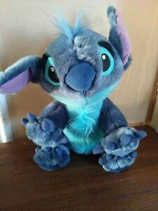 Stitch As Dog, Disney Store Original Retired Plush, 14 in. Lilo and Stitch