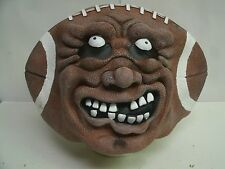 Halloween FOOTBALL HEAD Mask Tailgate Football Parties - Nightview Inc