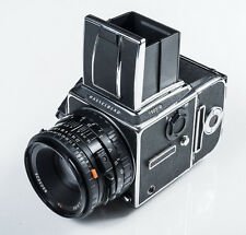 Hasselblad 503CW - 80mm f2.8 T * planare CFI-acuta opaco d schermo di nuovo-A12