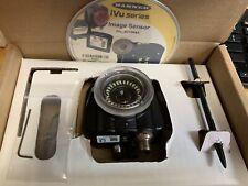 IVUPTBR08 - Banner Engineering iVu PLUS Image Sensor NEW