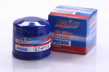 Engine Oil Filter-Standard Life Filter Parts Plus PH2808