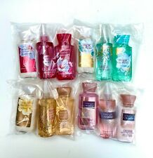 Bath & Body Travel Set