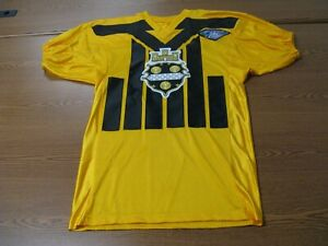 1994 PITTSBURGH STEELERS Throwback Jersey - Game Weight - Not a Cheap Replica
