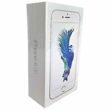 Apple Iphone 6s 32GB A1688 Silber MN0X2ZD/A NEU open box
