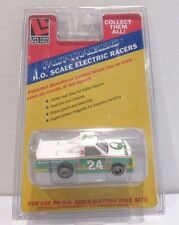 LIFE LIKE SLOT CAR HO SCALE ( #24 CHEVROLET QUAKER STATE PICK UP TRUCK ) NEW