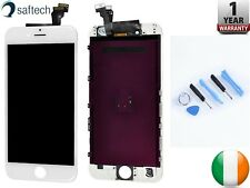 "White For iPhone 6 4.7"" LCD Touch Display Assembly Digitizer Screen Replacement"