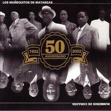 Los Mu equitos de Ma - Rumberos de Corazon 50 Aniversario [New CD]