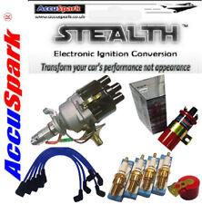 MGB Distributore Elettronico E Accensione Service Pack con IRIDIUM SPARK PLUGS