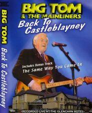 Big Tom Back to Castleblayney 2004 - DVD