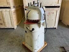 Fortuna 4 36 Semi Auto Dough Divider Rounder