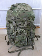 British Army Rucksack & Frame INF short MTP IRR Multicam Backpack Source Virtus
