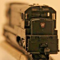 Athearn HO, 3463, PRR, U30C Powered Locomotive, 6539, C-8, LN/OB, -da