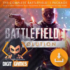 Battlefield 1 Revolution Edition - Origin Key / PC Game - FPS [NO CD/DVD]