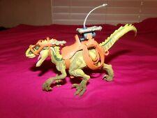 Chap Mei Beast Raider Velociraptor Raptor Dinosaur Figure Toy