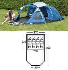 Kampa Brighton 2 Man Festival Tent