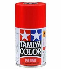 Tamiya 85085 Spray Lacquer Ts85 Bright Mica Red 3 Oz Tam85085