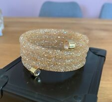 Swarovski Crystaldust Armreif - neu ohne OVP