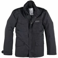 Cappotti e giacche da uomo lunghi militanti con cappucci
