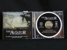 The Aviator. Film Soundtrack. 2005. Compact Disc. Made In The Netherlands