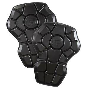 G-FORM WORK KNEE PAD INSERTS BLACK Flexible Impact Protection for Trousers Pants