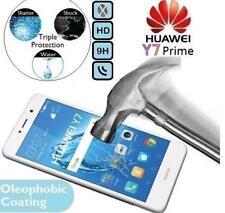 100% de vidrio templado genuino protector de pantalla (LDN-LX2/TL10) para HUAWEI Y7 Prime