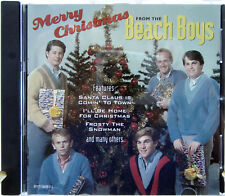 Merry Christmas from the Beach Boys by The Beach Boys