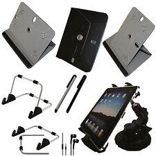 Universal Tablet Tasche 10,1 Zoll Schutz Hülle Case Cover| 6 Teile| Zubehör set