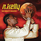 R. KELLY The World's Greatest 2CD BRAND NEW Best Of Hits