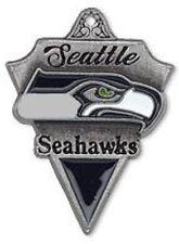 NFL® Seattle Seahawks, 25x20mm Pewter Charm 1 Per