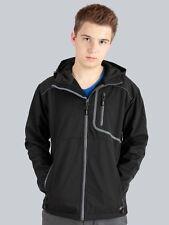 Dickies Winterjacke Melbourne Jacket, schwarz, Größen: S bis XXL