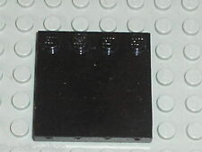 LEGO Star Wars black Tile 6179 / set 10030 10188 10019 6209 7133 7262 7153 7146