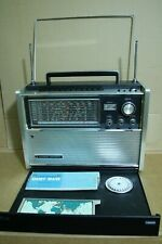 classic NATIONAL PANASONIC model: RF-5000 shortwave RADIO World-Band RECEIVER