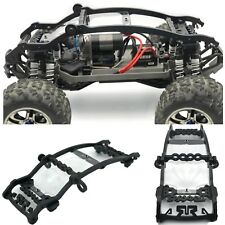 Nylon Frame Shell Body Keel Roll Cage Protection Cover for Traxxas EMAXX E-MAXX