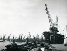 DUNKERQUE c. 1960 - Le Port Nord - Div 3134