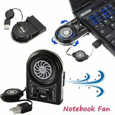 Usb Rotatable Mini Vacuum Strong Cooler Air Extract Cooling Fan Notebook Laptop