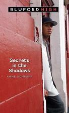 Secrets in the Shadows (Bluford High Series #3) by Schraff, Anne, Good Book