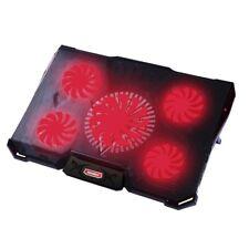 Laptop Kühler für 12- 17,3 Zoll ,Energiesparen Ultra Leise Notebook Kühler mi