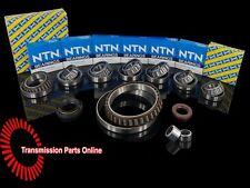 Renault Trafic / Laguna / Espace PK5 & PK6 Gearbox Advanced Bearing Rebuild Kit