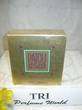 Patou For Ever Jean Patou Eau de Parfum EDP Women Spray 1.7 oz. 1997 Jean Patou