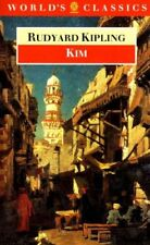 Kim (World's Classics) By Rudyard Kipling, Alan Sandison